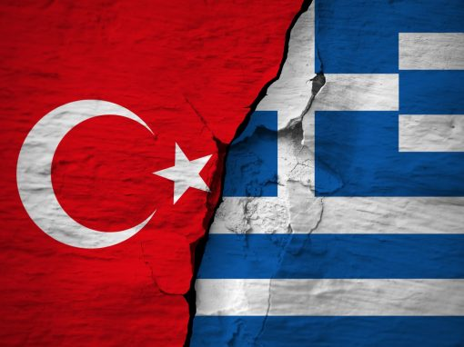 Grčka i Turska: Ogledni primjer kompliciranih odnosa