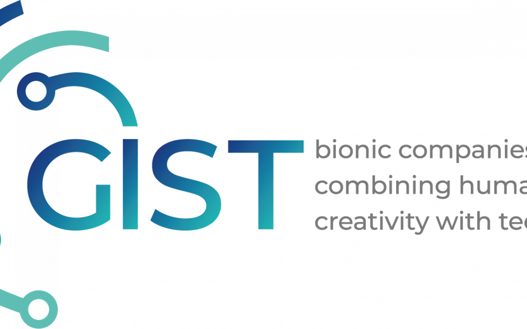 Fostering diGitalisation and bIonic transformation of SMEs through the development of a novel and innovative Training material for overcoming COVID-19 crisis – GIST